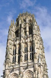 Contrat doctoral pour le projet:  Magnificent Architecture. Giving Form to Inherent Greatness in Fifteenth-Century Antwerp, Rouen en Strasbourg