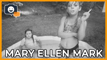 Les images crues de Mary Ellen Mark - Incroyables Photographes 17