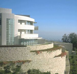 Bourses:  Getty Residential Grants, Los Angeles