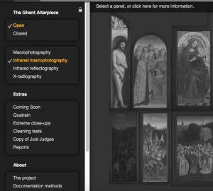 Appel à communication:  Digital Approaches to Art History and Cultural Heritage
