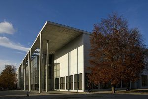 Bourses art contemporain , Munich, ZI