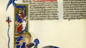 History of illuminated manuscripts: ongoing researches