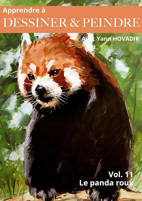 EBOOK VOL.11 LE PANDA ROUX !