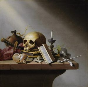 Appel à publication:  «Art and Death in the Netherlands» (Netherlands Yearbook for History of Art, vol 72, 2021)