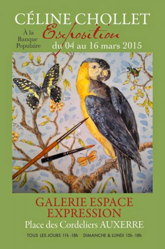 EXPOSITION 2015