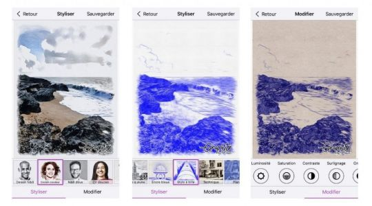 5 Applications pour Transformer des Photos en Dessins