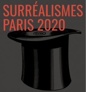 Appel à communication:  « Surréalismes Paris 2020 »
