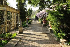 Appel à communication:  «The garden of the gods. The paradigm of antiquity in the arts at the Villa»