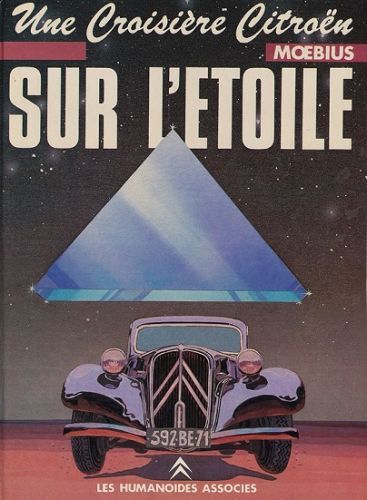Sur l'automobile