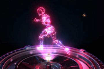 Faire un effet d'hologramme 3D sur After Effects