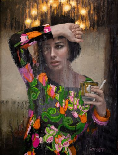 Laurie Lee Brom