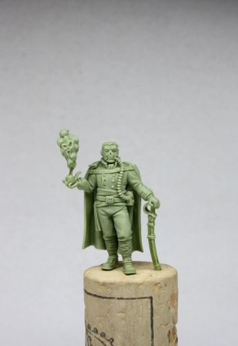 Psycher Marshall Death Korps of Krieg